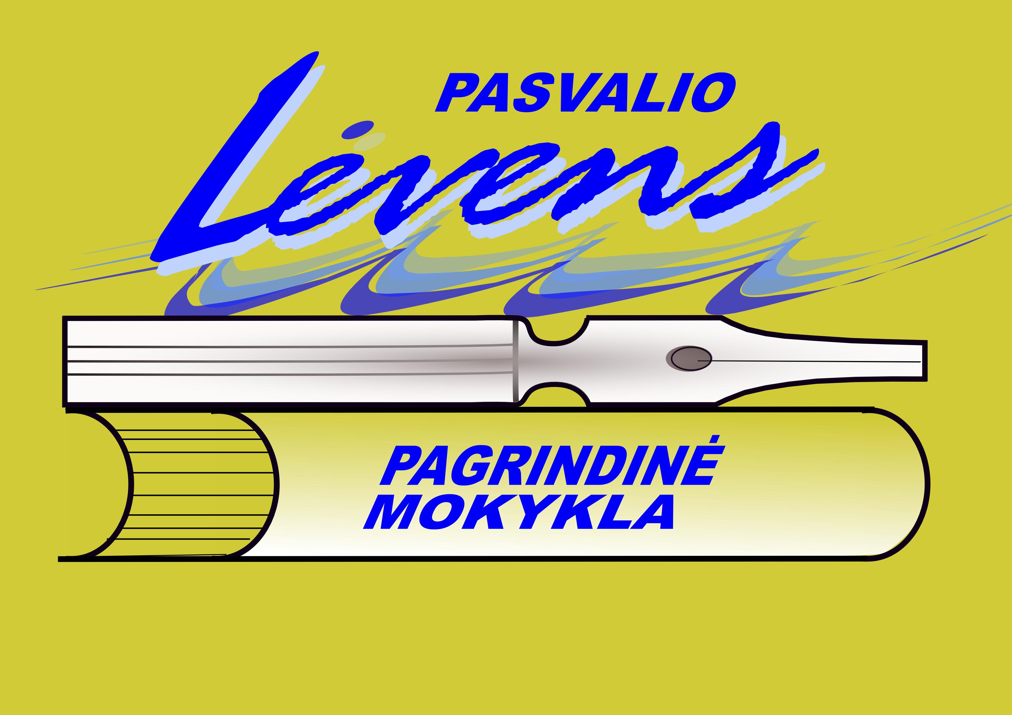 Pasvalio Levens pagrindine mokykla